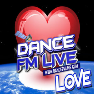 Dancefmlive Love Radio