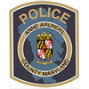 Anne Arundel County Police