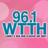 WTTH The Touch 96.1 FM
